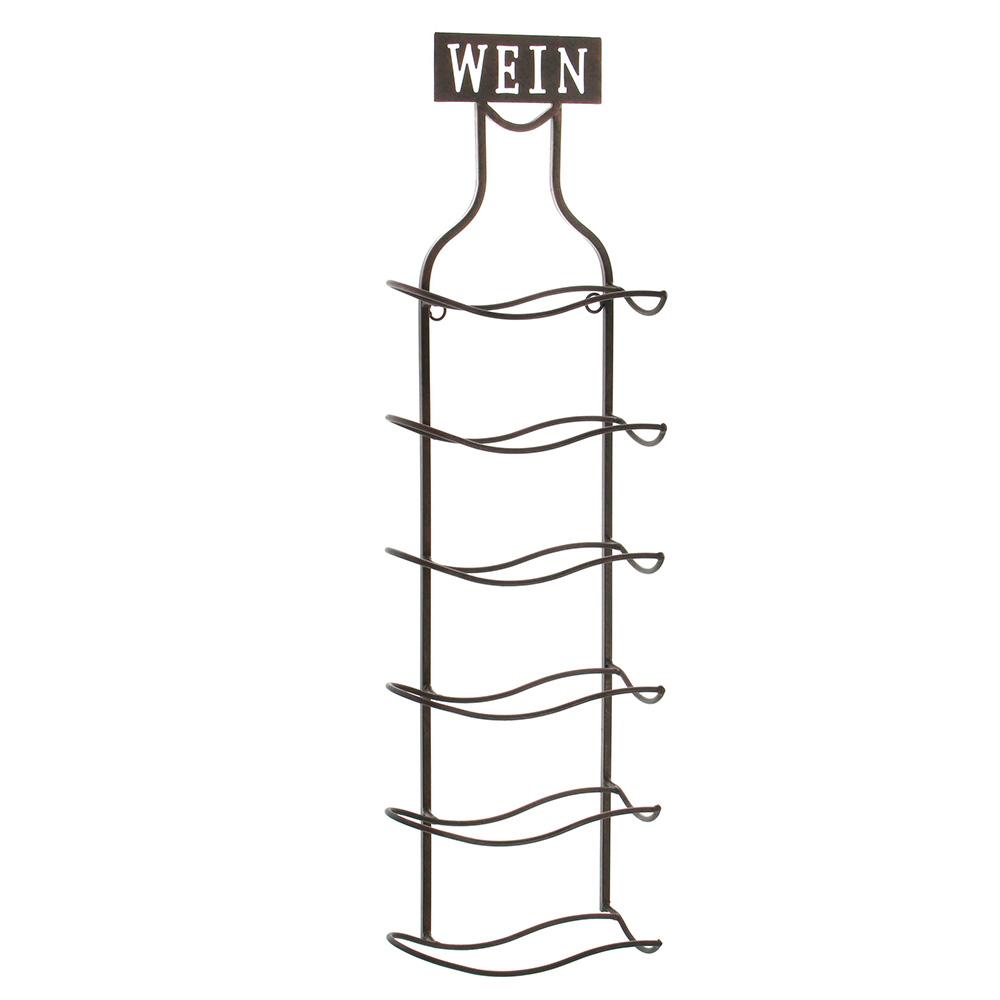 """Этажерка для вина """"Свенсон"""", подвесная"""