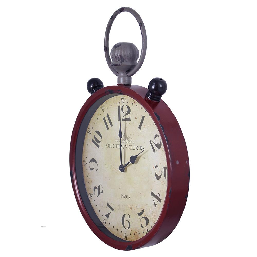 """Часы настенные """"Old Town Clocks"""""""