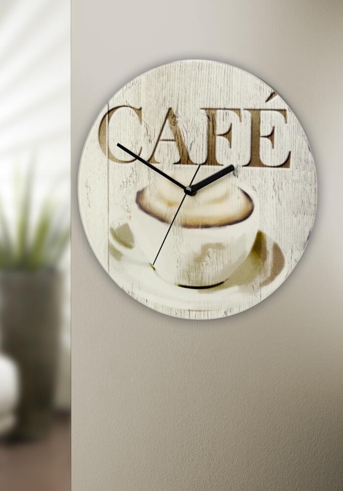 """Настенные часы """"Cafe"""" [04739] Настенные часы Cafe"""
