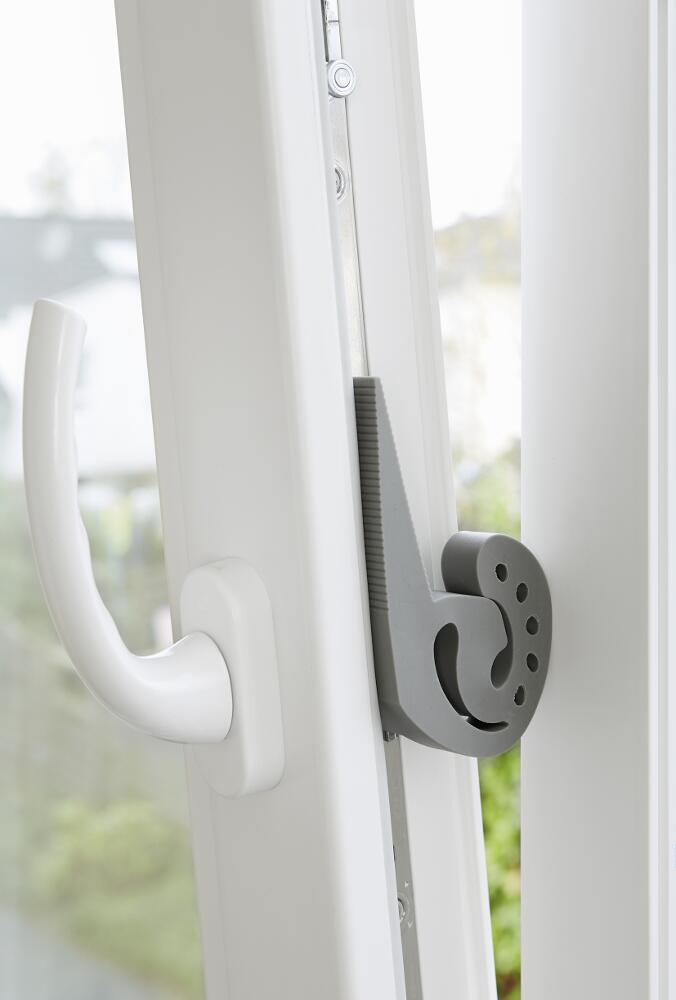Стопор для двери и окна