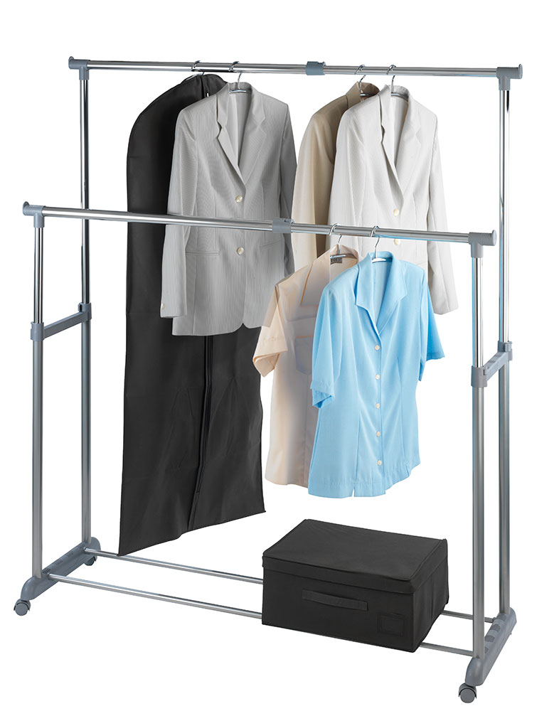 Вешалка-гардероб Twin Bars
