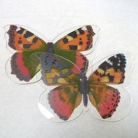 """Подвесные украшения """"Бабочки"""""""