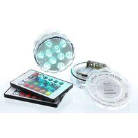 Светодиодные светильники с пультом дистанционного управления, 4шт [06270] в магазине Интернет-магазин Хит