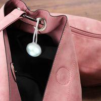 Светодиодный фонарик для сумки, белый