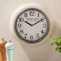 Часы настенные Grand Hotel [06649]