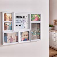 Рамка для фотографий Family [06662]