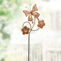 "Штекер садовый ""Бабочка"" [06884],"