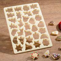 "Форма-шаблон для печенья ""Рождество"" [07103],"