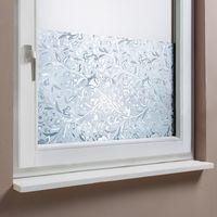 """Декоративная пленка для окна """"Флер"""" [07117],"""