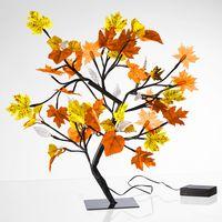 "Декоративная фигура со светодиодной  подсветкой ""Дерево - 4 времени года"" [07131],"