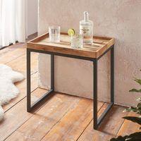 """Приставной столик """"Living Wood"""" [07159],"""