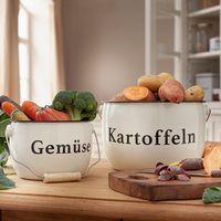 """Емкости кухонные """"Кузина"""", 2 штуки [07215],"""