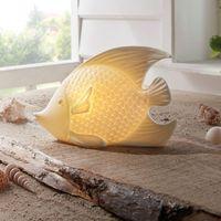 """Декоративная фигура со светодиодной подсветкой """"Рыбка"""" [07258],"""
