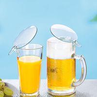 Крышки для стаканов или кружек, 4 штуки [07450],