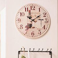 "Настенные часы ""Бистро"" [07399],"