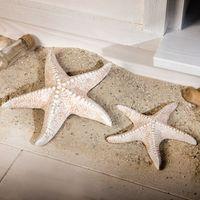 """Декоративные фигуры """"Морские звезды"""", 2 штуки [07402],"""