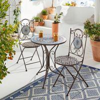 """Комплект мебели """"Mia Mare"""", 3 предмета [07567],"""
