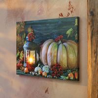 "Картина со светодиодами ""Осенний натюрморт"" [07611],"