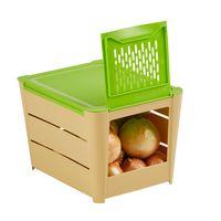 Ящик для картофеля или овощей [07755],