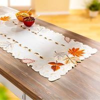 """Дорожка на стол """"Осенняя мечта"""", 90 х 40 см [07805],"""
