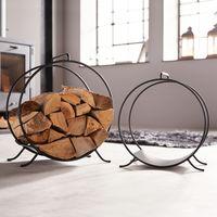 "Подставки для дров ""Circle"", 2 штуки [07985],"