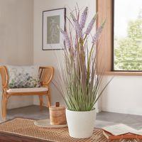 """Декоративное растение """"Лаванда"""" [08011],"""