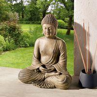"Декоративная фигура ""Будда - медитация"" [08049],"