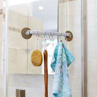 Вешалка для ванной комнаты [08126],