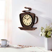 """Часы настенные """"Кофе"""" [08134],"""