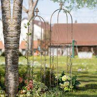 """Опоры для растений """"Лилии"""", 2 штуки [08095],"""