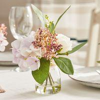 """Композиция в вазе """"Великолепие цветов"""" [08476],"""