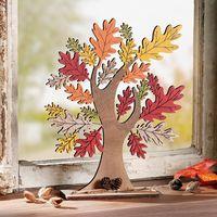 "Декоративная фигура ""Осеннее дерево"" [08563],"