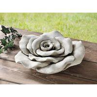 """Декоративная фигура """"Цветок розы"""" диаметр 39 см [03754] в магазине Интернет-магазин Хит"""