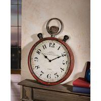 "Металлические часы ""Old Town Clocks"""