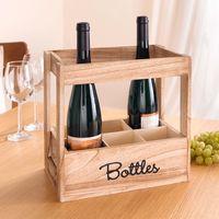 """Ящик для 6 бутылок """"Bottles"""""""