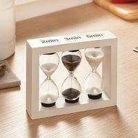 """Песочные часы """"Time"""""""